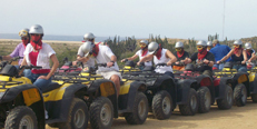 motorcycle tours in Cabo