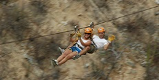canopy tour cabo